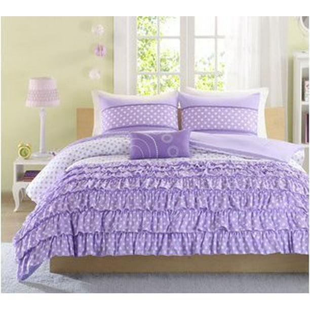 Queen Girls Comforter Sets, Teenage Bedding Sets Full