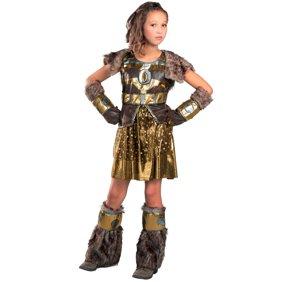 Child How To Train Your Dragon 2 Astrid Costume By Rubies 610102 Walmart Com Walmart Com