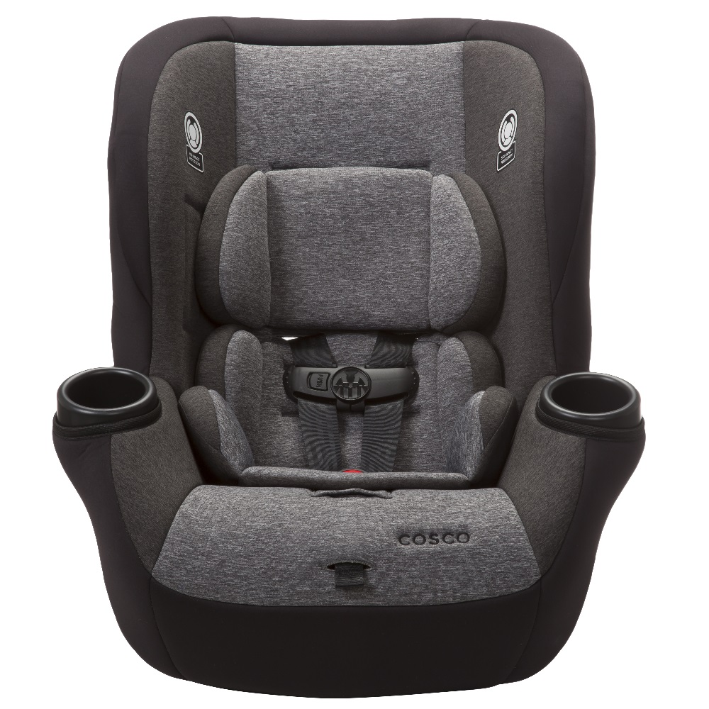 Cosco Comfy Convertible Car Seat, Choose Your Color