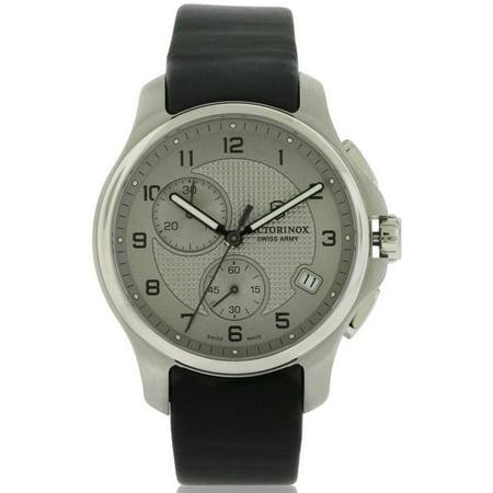 Swiss Army Victorinox Officer's Men's Watch, 241553.2