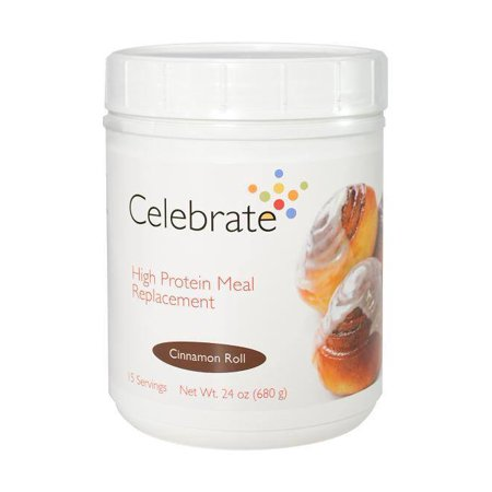 Celebrate Meal Replacement Shakes   Available In 6 Flavors