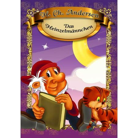 Der Kobold beim Krämer - eBook (Kobold Halloween)