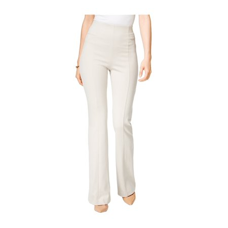 I-N-C Womens Bootcut Casual Trousers toadbeige 18x31 - image 1 of 1