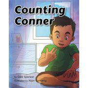 Counter Conner - eBook