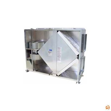 Soler And Palau Trc500 115 115 Volt 600 Cfm Commercial Energy Recovery Ventilato