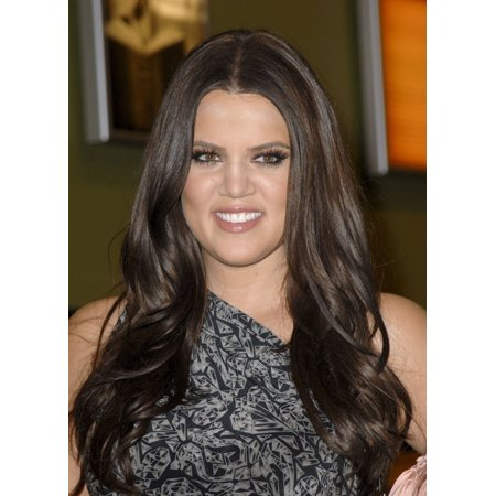 Khloe Kardashian At In Store Appearance For Kardashian Konfidential Book Signing Borders Bookstore Los Angeles Ca December 2 2010 Photo By Elizabeth Goodenougheverett Collection Photo Print
