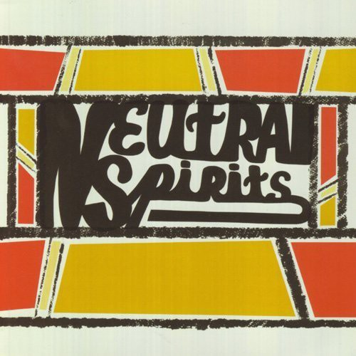 Neutral Spirits