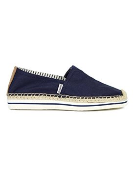 fc315872cf Product Image Joy   Mario Women s Shoes MalibuEspadrille Loafers Slip-on  Flats Navy