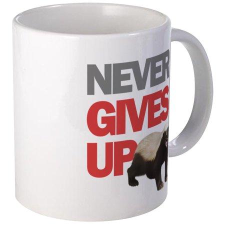 CafePress - Honey Badger Don't Care Mug - Unique Coffee Mug, Coffee Cup CafePress