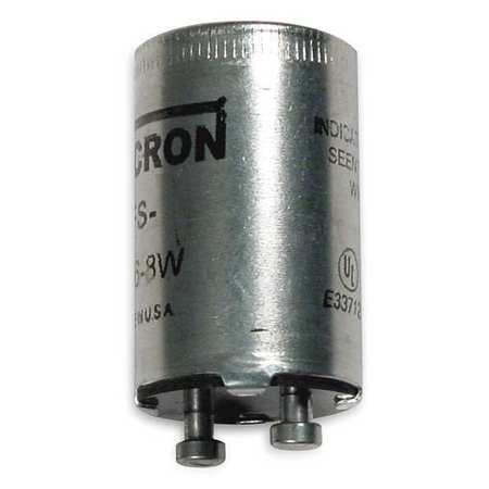 Hubbell Wiring Device-Kellems FS4 40W Fluorescent Lamp Starter, 2 -