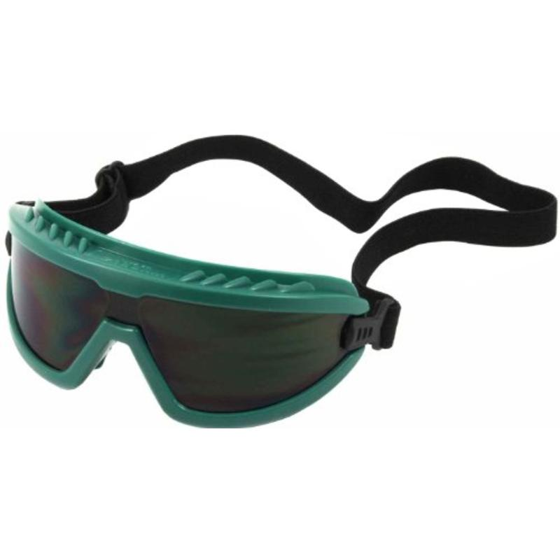 Goggles, Oxygen-Acetylene, Wheelz, Shade-5 Forney Eye Protection 55312