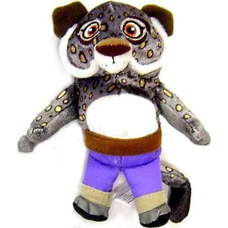 Kung Fu Panda Tai Lung Plush Figure [Young Version] ()