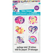 My Little Pony Tattoos, 24ct
