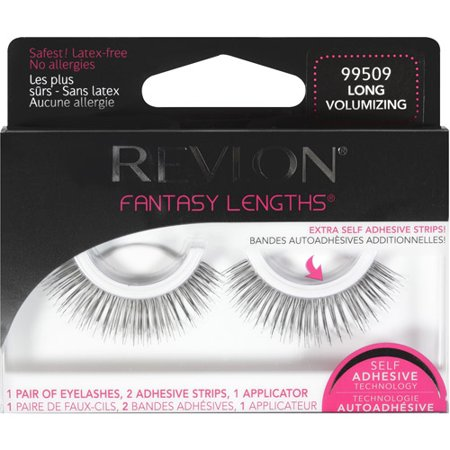 Revlon Fantasy Lengths LONG VOLUMIZING (99509)
