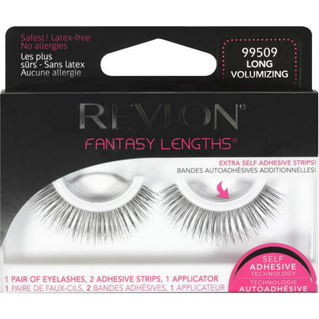 z.Revlon Fantasy Lengths LONG VOLUMIZING (99509)