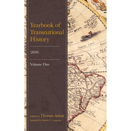 - Yearbook of Transnational History - eBook