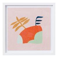 Desert Play Framed Wall Art by Drew Barrymore Flower Home