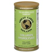 Great Lakes Collagen Hydrolysate Powder, 16 Oz.
