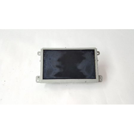 2b3609e38f202 (Pre-Owned Original Part) Info Display Screen Works But is Cloudy Fit 05 06 07  08 09 10 11 Audi A6 R294386 - Walmart.com