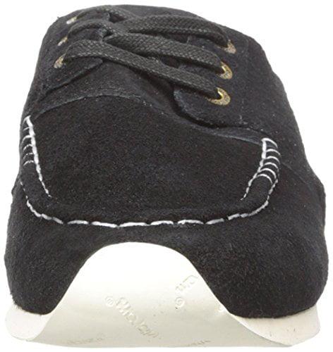 Diamond Supply Co Men's y.c. Runner Skateboarding Shoe, Black, 10 D US