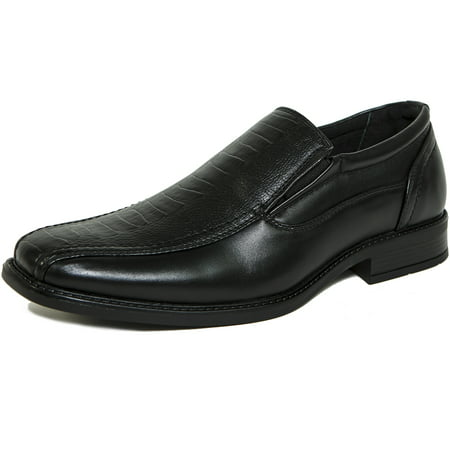 AlpineSwiss Chillon Mens Dress Shoes Slip On Loafers RUNS SMALL ORDER 2 SIZES UP
