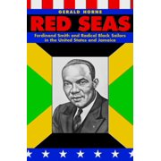 Red Seas - eBook