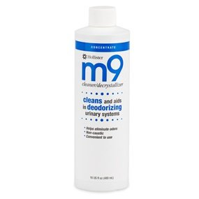 Hollister 7736 Odor Eliminator M9 Appliance Cleaner 16 Ounce