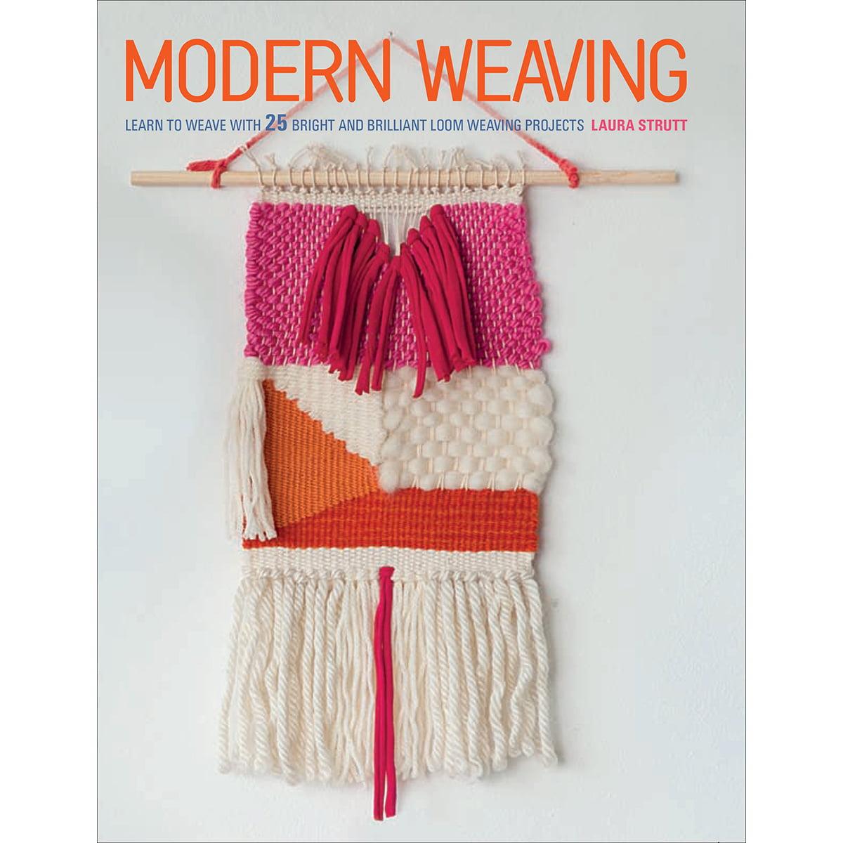 Cico BooksModern Weaving
