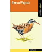 Birds of Virginia - eBook