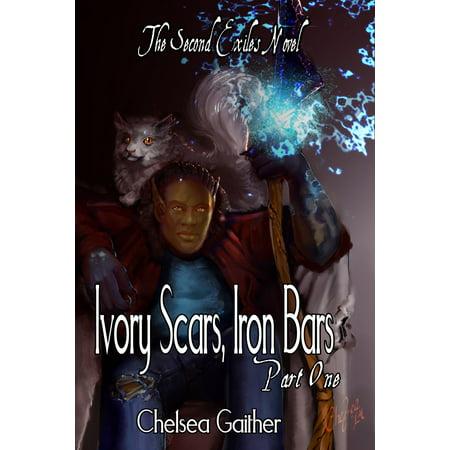 Ivory Iron (Ivory Scars, Iron Bars - eBook )