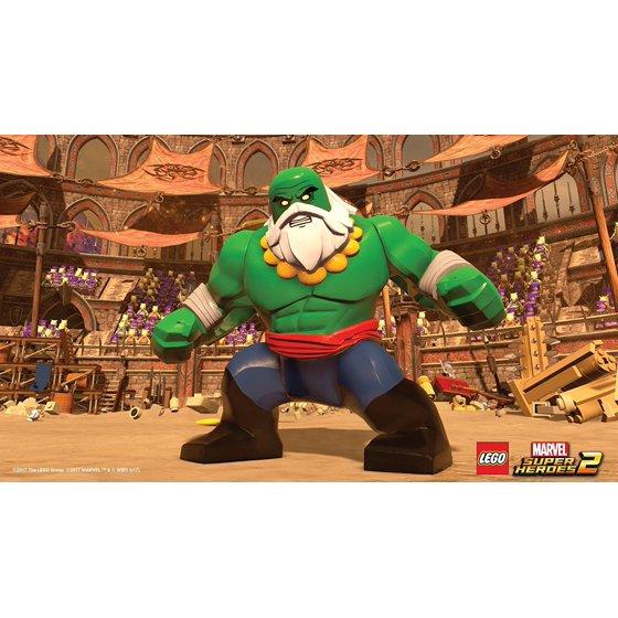 LEGO Marvel Super Heroes 2, Warner Bros, Playstation 4