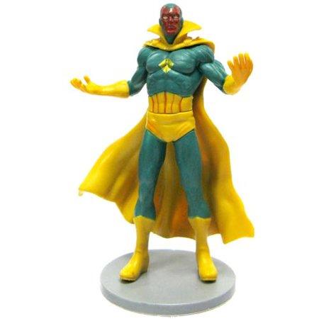 Disney Marvel Avengers Vision PVC Figure - The Vision Avengers