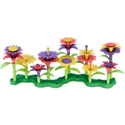 Green Toys Build-a-Bouquet, 1 Count