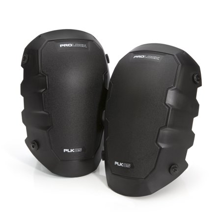Hard Cap Knee Pads (PROLOCK 93178 Hard Cap Attachment for PROLOCK Knee Pads (1 pair, caps only) )