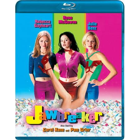 Jawbreaker (Blu-ray) (Jimmy Jawbreaker)