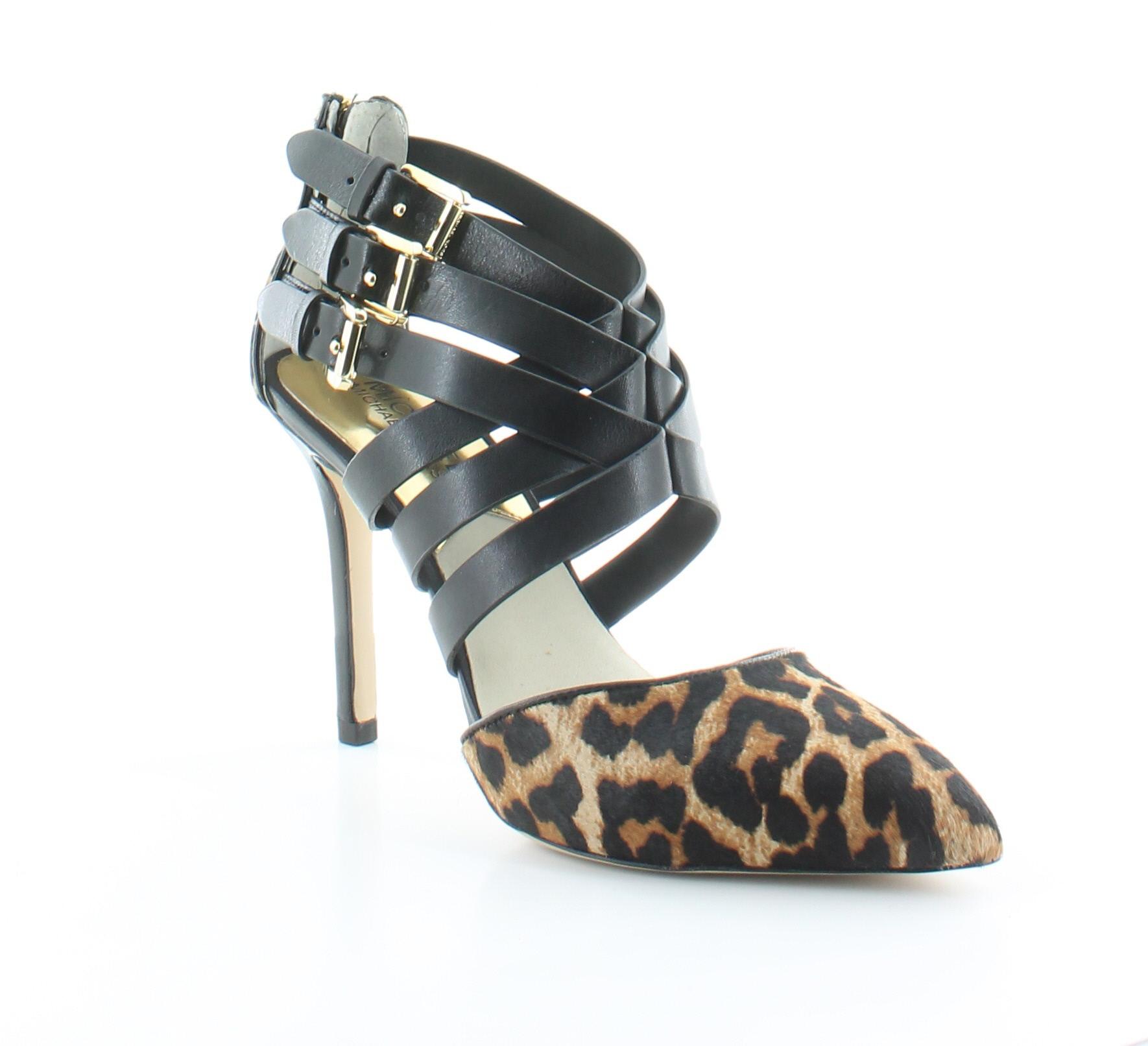 MICHAEL Michael Kors Cammie Women's Heels
