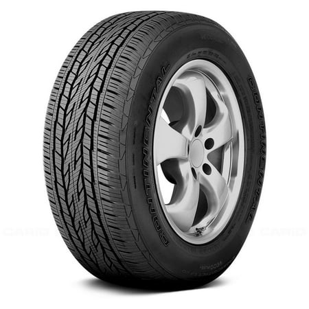Continental CrossContact LX20 P275/55R20 111T BSW tire