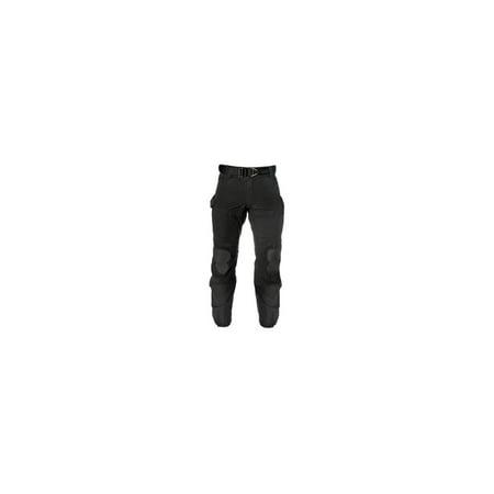 Blackhawk Men's I.T.S. High Performance Fighting Uniform Pants (Black, Size 40 x 34) 87HP07BK-4034