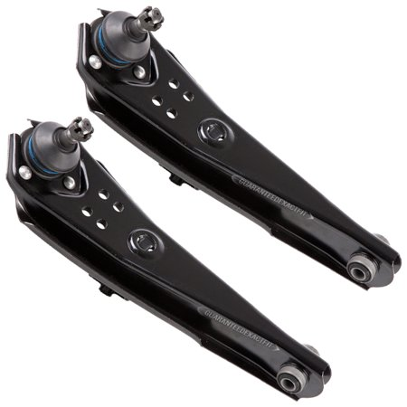 Pair Front Lower Control Arm Kit For Ford Falcon Ranchero & Mercury (Ford Mercury Comet)
