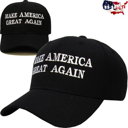 Make America Great Again   Donald Trump 2016 Campaign Cap Hat  004