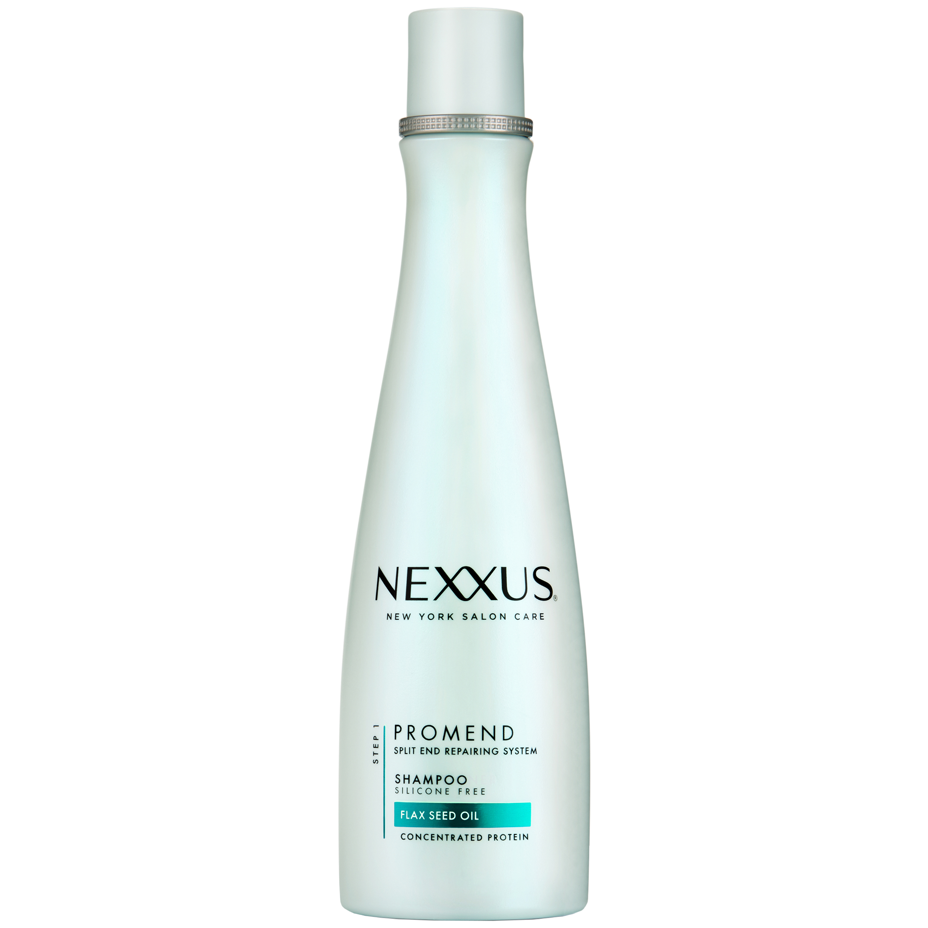 Nexxus Promend for Hair Prone to Split Ends Shampoo, 13.5 oz