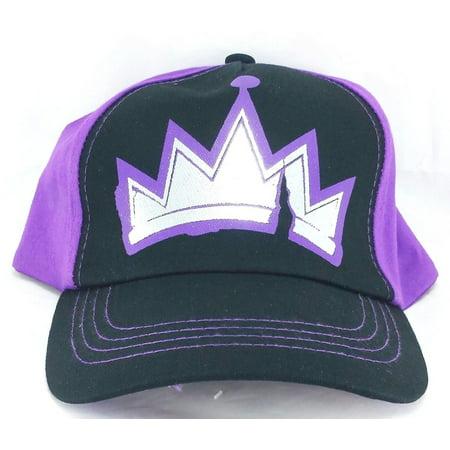 Baseball Cap - Descendants - Crown New (High Crown Cap)
