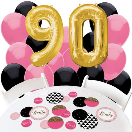 Chic 90th Birthday