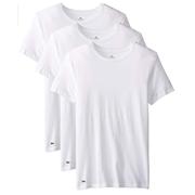 Lacoste Basic 3Pk Crewneck T-Shirt