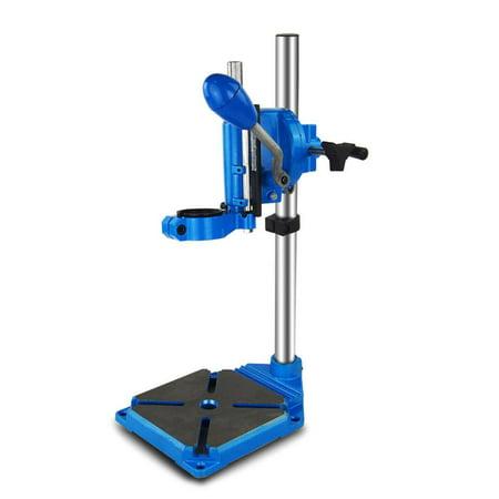 - Drill Press Stand Attachment for Electric Hand Drill