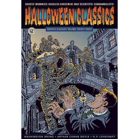 Halloween Washington Post (Halloween Classics)
