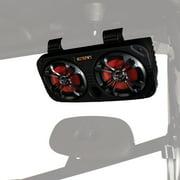 UTV Dual Speaker