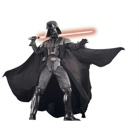 Costumes For All Occasions Ru909877 Darth Vader Supreme Cost Adult