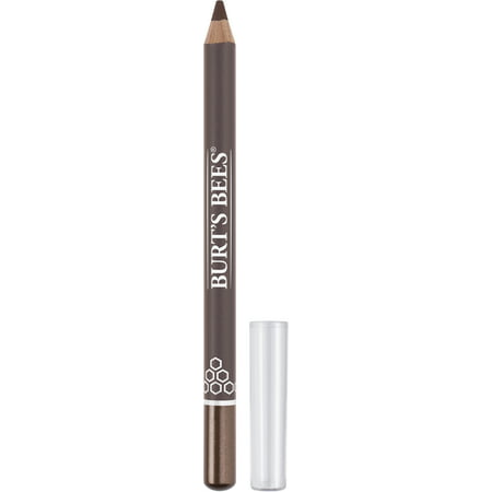 Burt's Bees Nourishing Eyeliner, Warm Brown - 0.04 Ounce