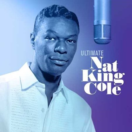 Ultimate Nat King Cole (CD)